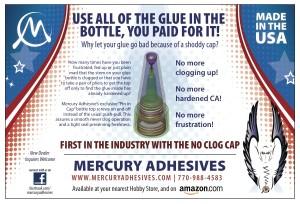 Merc Half Page No ClogCAP 2015